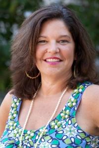 author Katina Makris