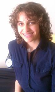 Bernadette Saddik